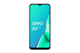OPPO A9 2020 (128GB, Vanilla Mint)