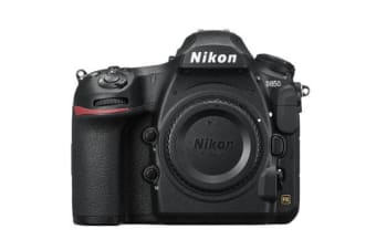 New Nikon D850 DSLR 45MP Digital Camera Body (FREE DELIVERY + 1 YEAR AU WARRANTY)