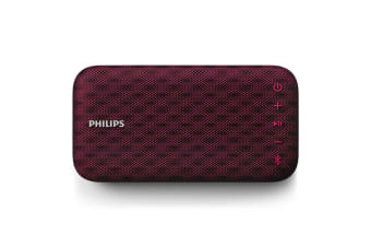 Philips EverPlay Wireless Portable Bluetooth Speaker