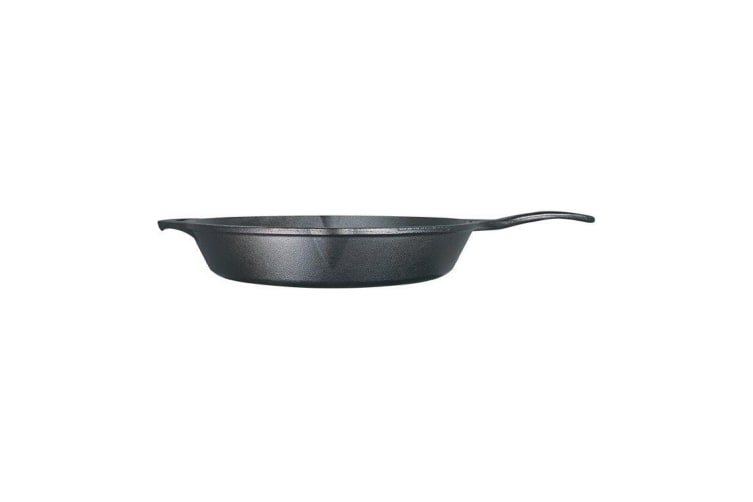 Lodge Cast Iron Skillet 34cm