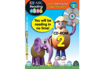 Starting Out Level 1 - CD-ROM 2