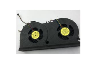 OEM Dell FC2N 023.10006.0001 CPU FAN DFS602212M00T