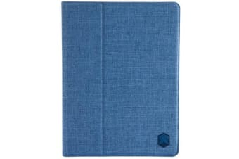 "STM Atlas Case for iPad 9.7"" (5th & 6th Gen.) / Air 1 & Air 2 / iPad Pro 9.7  - Dutch Blue"