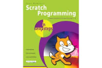 Scratch Programming in Easy Steps - Covers Versions 2 and 1.4