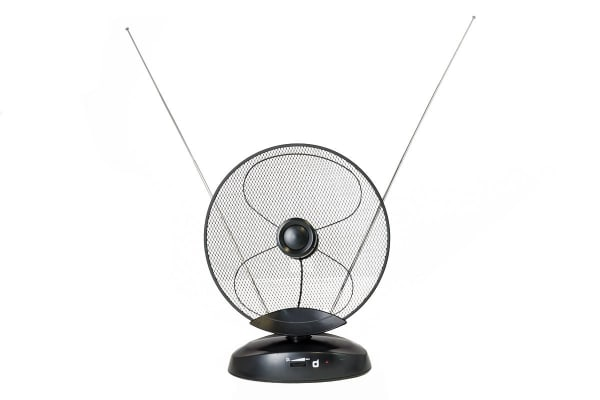 Dick Smith Amplified Indoor Mesh Dish Antenna