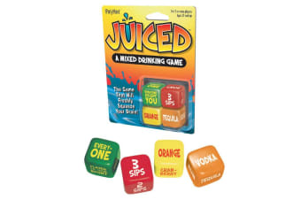 iPartyHard - Juiced Dice Game