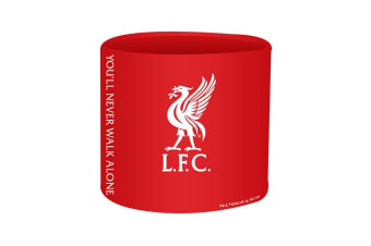 Liverpool FC Fabric Lamp Shade (Red)