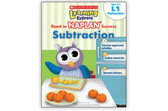 Learning Express NAPLAN - Subtraction L1