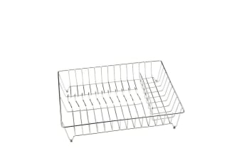 Wiltshire Dish Drainer Stainless Steel