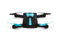 Foldable NightHawk Drone with FPV Wi-Fi Camera