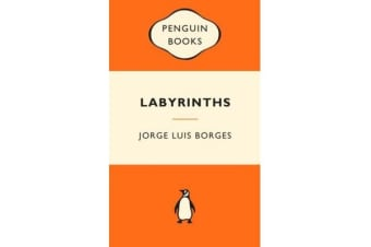 Labyrinths - Popular Penguins