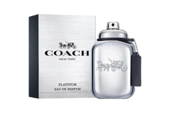 Coach Platinum for Men EDP 60ml