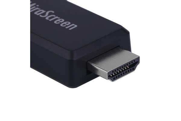 Mirascreen Dlna Airplay Wifi Display Miracast Tv Dongle Mini Android Tv Stick Hd