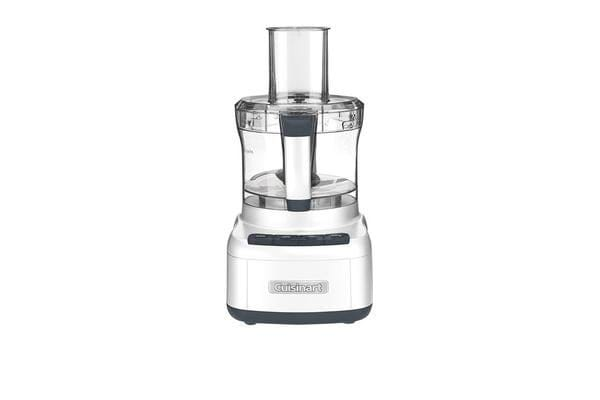 Cuisinart Food Processor 8 Cup White