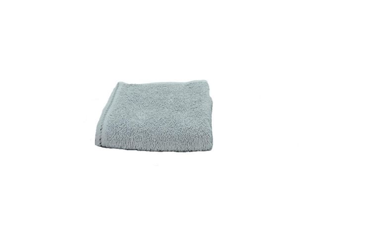 A&R Towels Ultra Soft Guest Towel (Anthracite Grey) (One Size)