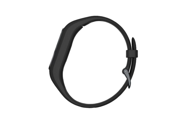 Garmin Vivosmart 4 (Black with Midnight Hardware, Regular)