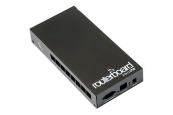 MikroTik Indoor case for RB493AH CA493