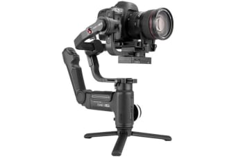 Zhiyun-Tech Crane Mark 3 3-Axis Handheld Stabilizer with Follow focus