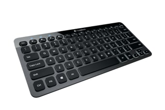Logitech Bluetooth Illuminated Keyboard K810 (920-004408)