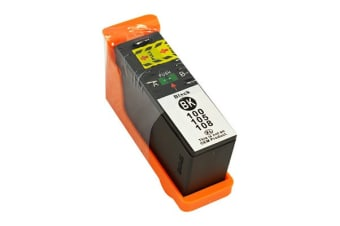 100XL Black Compatible Inkjet Cartridge