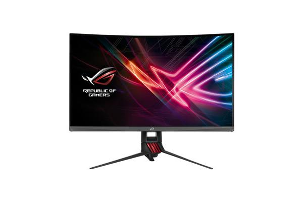 "ASUS ROG Strix XG32VQ 31.5"" Curved 2K Gaming Monitor"