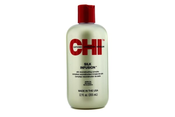 CHI Silk Infusion Silk Reconstructing Complex (300ml/12oz)