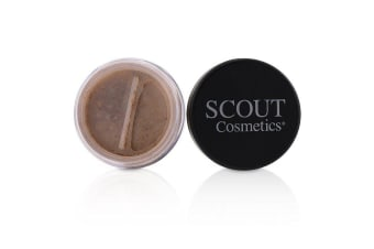 SCOUT Cosmetics Mineral Blush SPF 15 - # Sincerity 4g/0.14oz