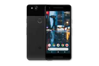 Google Pixel 2 (128GB, Just Black)