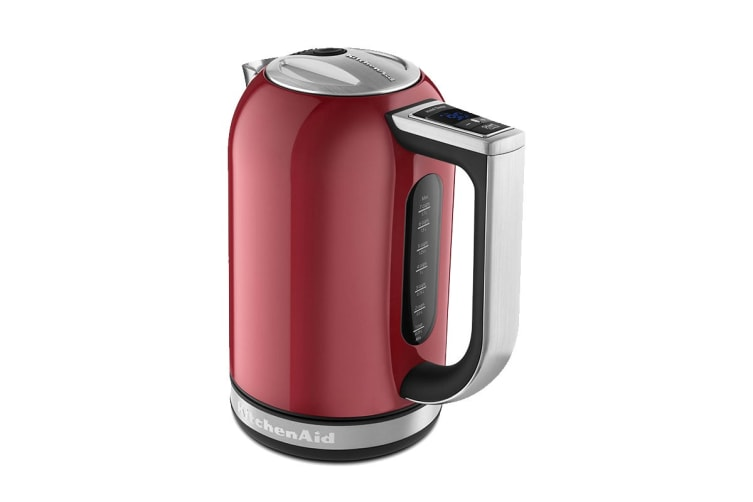 KitchenAid 1.7L Electric Kettle - Empire Red (5KEK1835AER)
