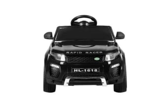 Kids Ride on Car SUV (Black)