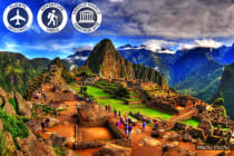 SOUTH AMERICA: 8 Day Explore the Inca's Tour Including Flights for Two