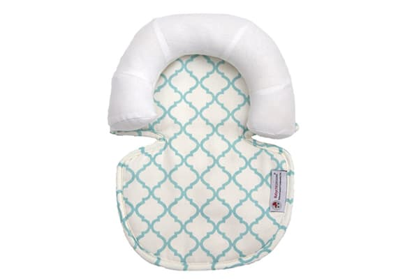 Babychic Head Support - Moroccan Blue