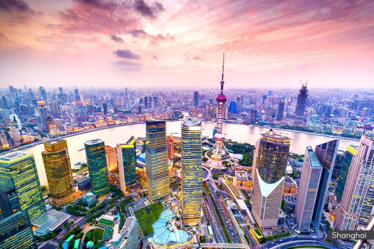 CHINA: 11 Day Classic China Tour Including Flights for Two
