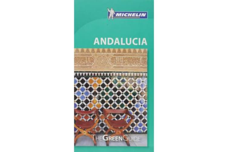 Andalucia - Michelin Green Guide - The Green Guide