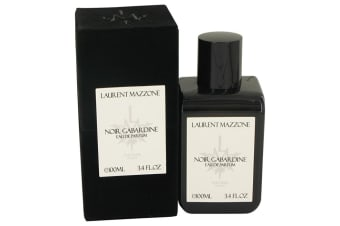 Laurent Mazzone Noir Gabardine Eau De Parfum Spray (Unisex) 100ml