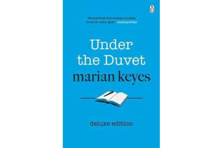 Under the Duvet - Deluxe Edition - As heard on the BBC Radio 4 series 'Between Ourselves with Marian Keyes'