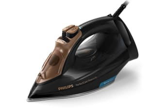 Philips GC3929/64 PerfectCare Steam Iron Clothes Garment Steamer 2400W Soleplate