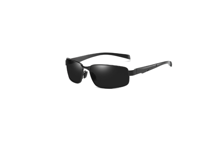 Polarized Sports Sunglasses For Men Outdoor Driving Glasses Shades - 1