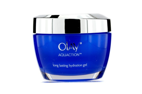 Olay Aquaction Long Lasting Hydration Gel (50g/1.7oz)