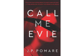 Call Me Evie - The bestselling debut thriller of 2019