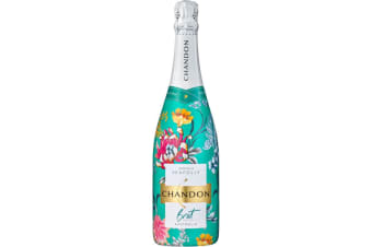 Chandon Seafolly Summer Brut 2018 Limited Edition 750mL Case of 6