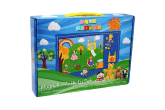 Play School Magnetic Activity Set