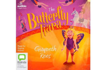 The Butterfly Tiara
