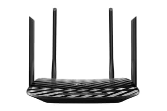 TP-Link AC1200 Wireless MU-MIMO Gigabit Router (Archer A6)