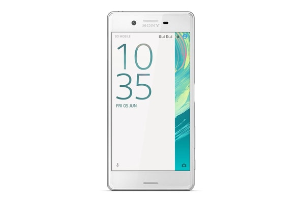 Sony Xperia X Performance (64GB, White)