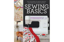 Sewing Basics - All You Need to Know About Machine and Hand Sewing