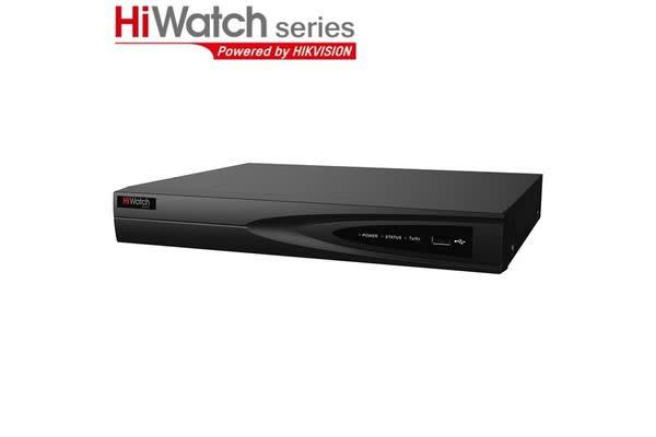 Hiwatch NVR-216-E/16P 16 Channel NVR