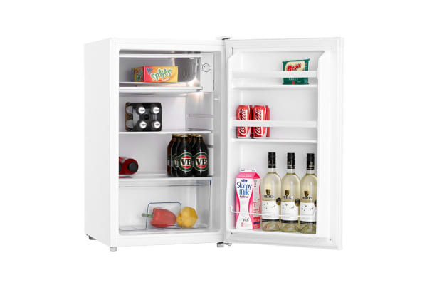 Heller 116L Bar Fridge - White (BFH116)