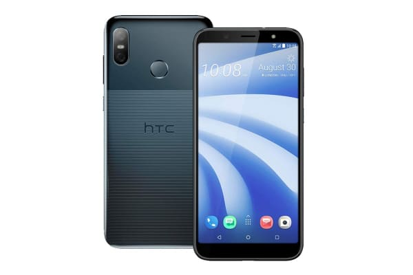 HTC U12 Life (64GB, Moonlight Blue)