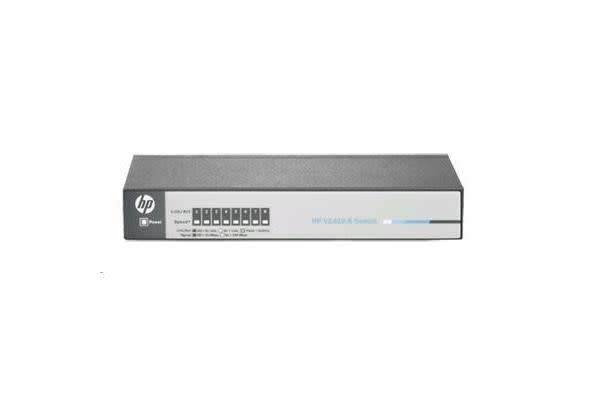 HP OfficeConnect V1410 8 Unmanaged Ethernet Switch